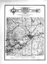 Wakefield Township, Cold Spring, Stearns County 1912